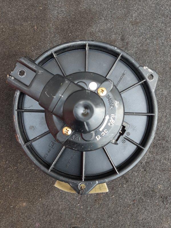 Мотор печки Toyota Funcargo NCP20 (б/у)