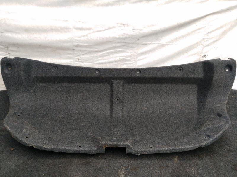 Обшивка багажника Toyota Camry ACV40 2AZ (б/у)