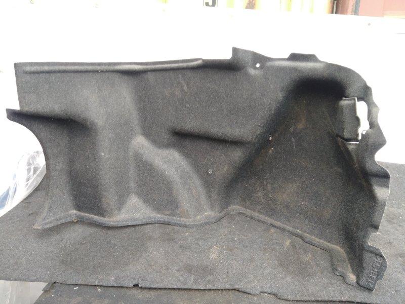 Обшивка багажника Toyota Camry ACV40 2AZ правая (б/у)