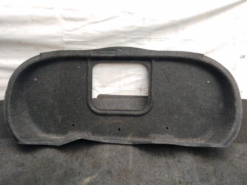 Обшивка багажника Toyota Camry ACV40 2AZ передняя (б/у)