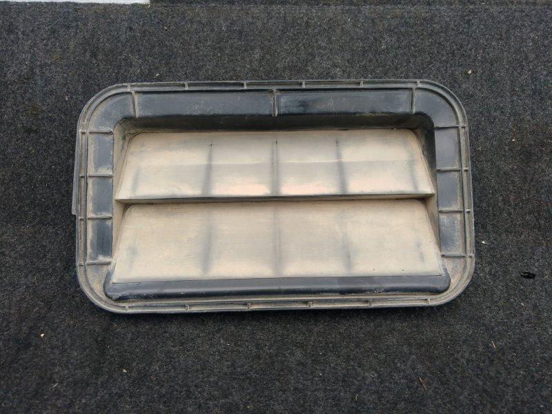 Клапан вентиляции багажного отсека Toyota Camry ACV40 2AZ (б/у)