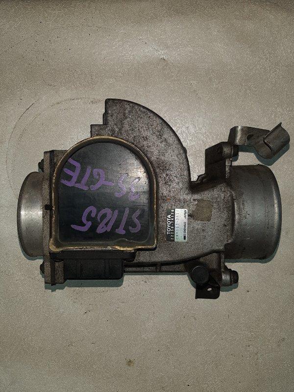 Датчик расхода воздуха Toyota Celica ST185 3SGTE (б/у)