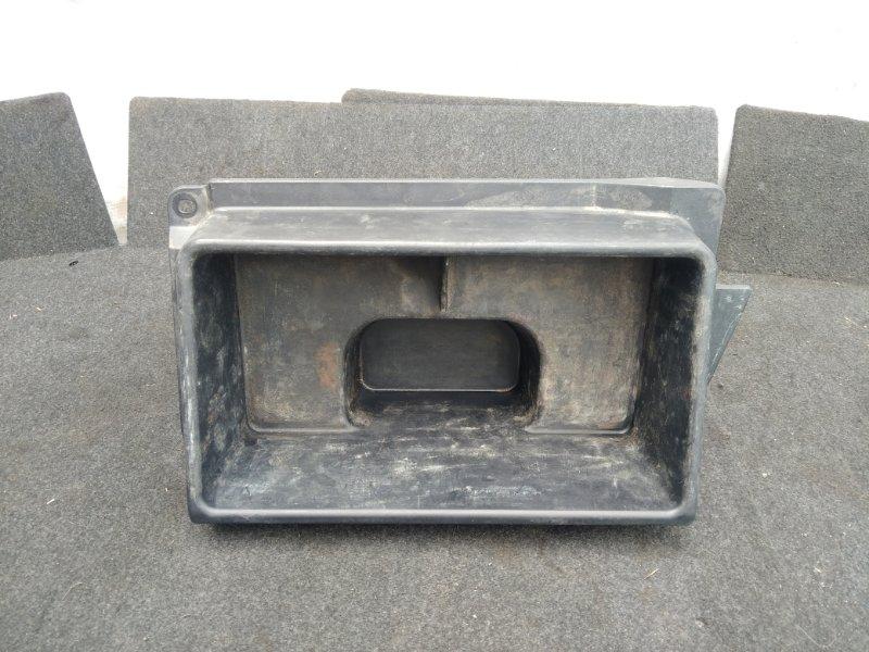 Ящик в багажник Toyota Camry ACV40 2AZ (б/у)