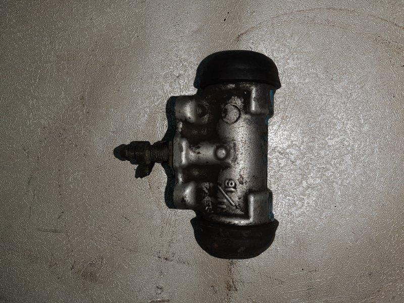 Рабочий тормозной цилиндр Toyota Funcargo NCP20 (б/у)