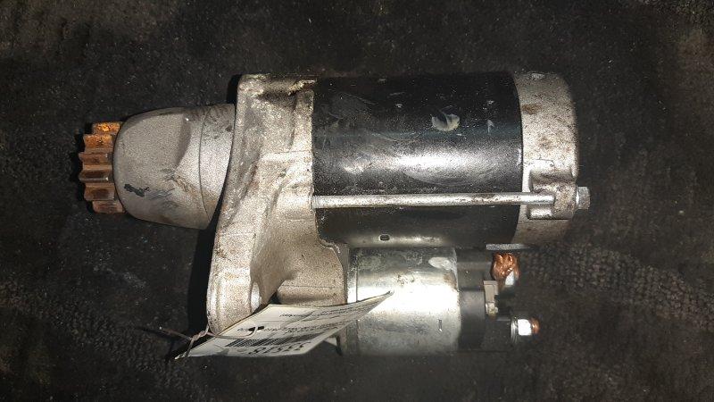 Стартер Toyota Camry ACV30 2AZ (б/у)