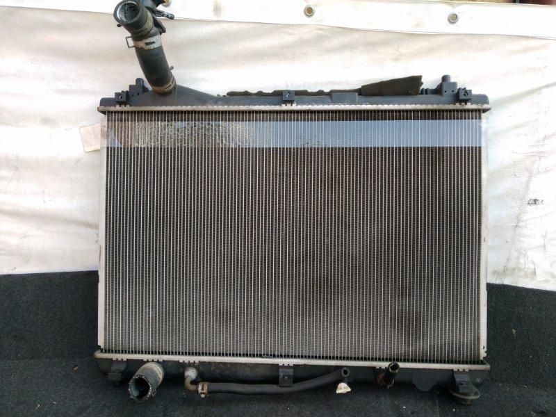 Радиатор двс Suzuki Escudo TD54W J20A (б/у)