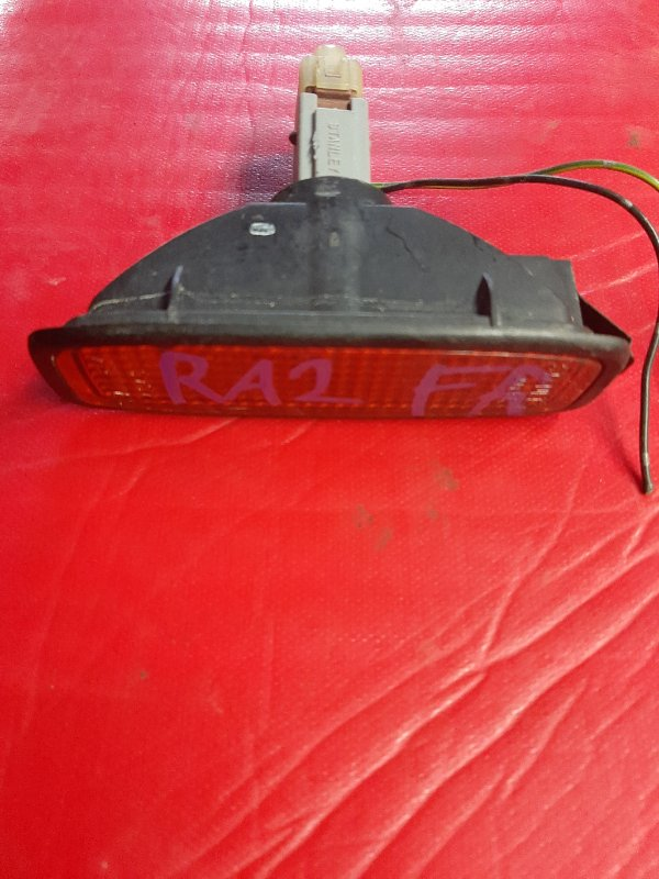 Повторитель в крыло Honda Odyssey RA2 передний правый (б/у)
