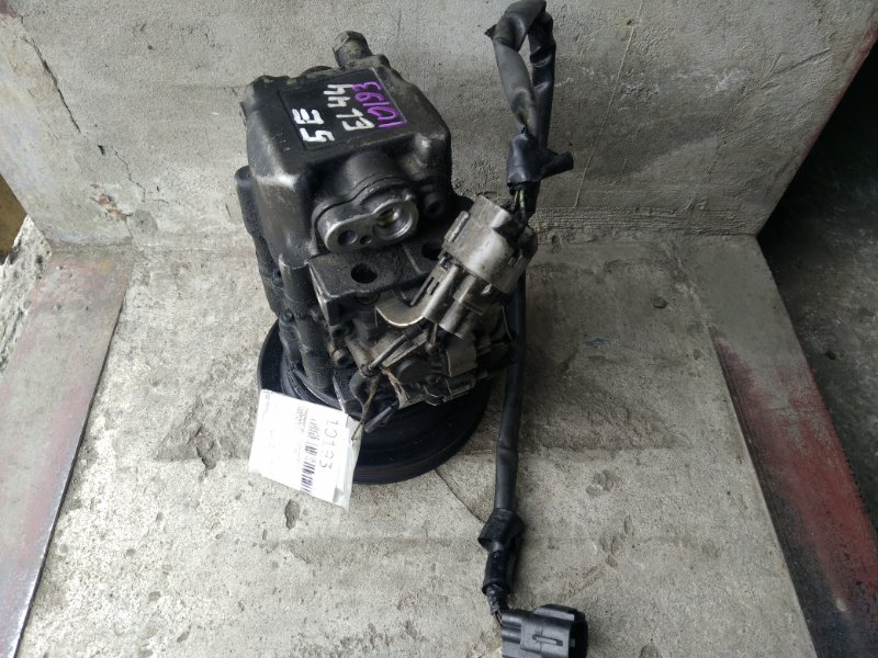 компрессор кондиционера Toyota 4E/5E б/у EL40