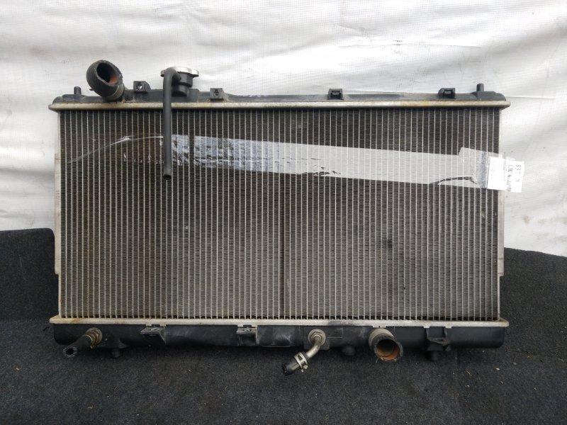 Радиатор двс Mazda Familia BJ3P ZL-DE (б/у)
