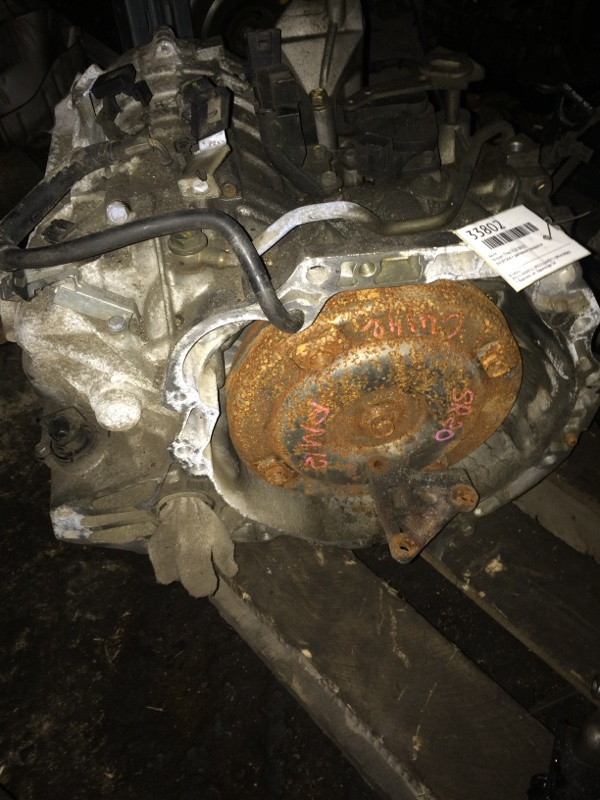 Акпп Nissan Primera P11 SR20 (б/у)