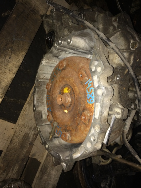 Акпп Toyota Corolla AE111 (б/у)