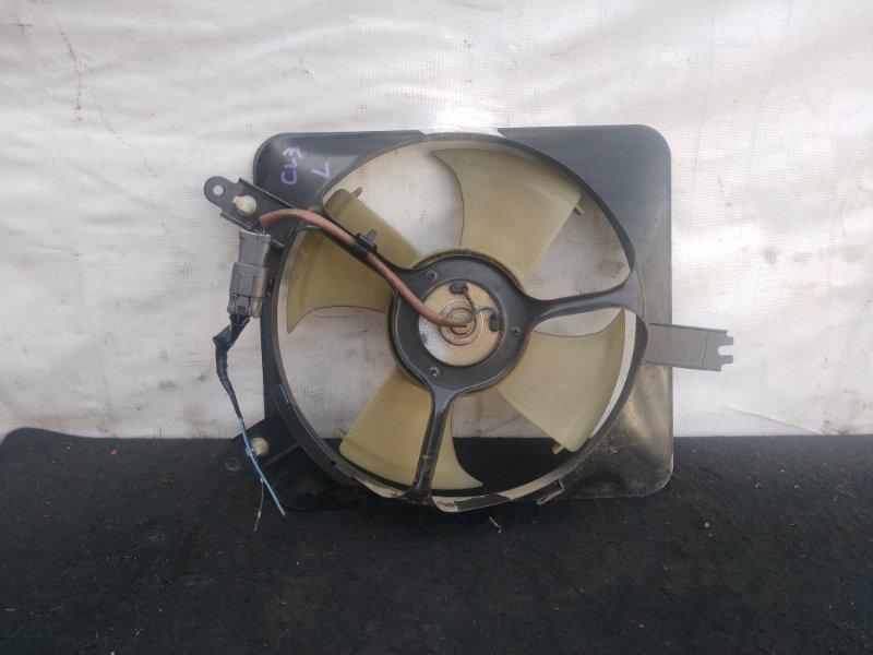 Диффузор Honda Accord CF3 F20B (б/у)