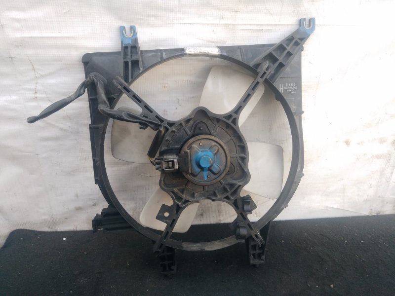 Диффузор Mazda Demio DW3W B3 (б/у)