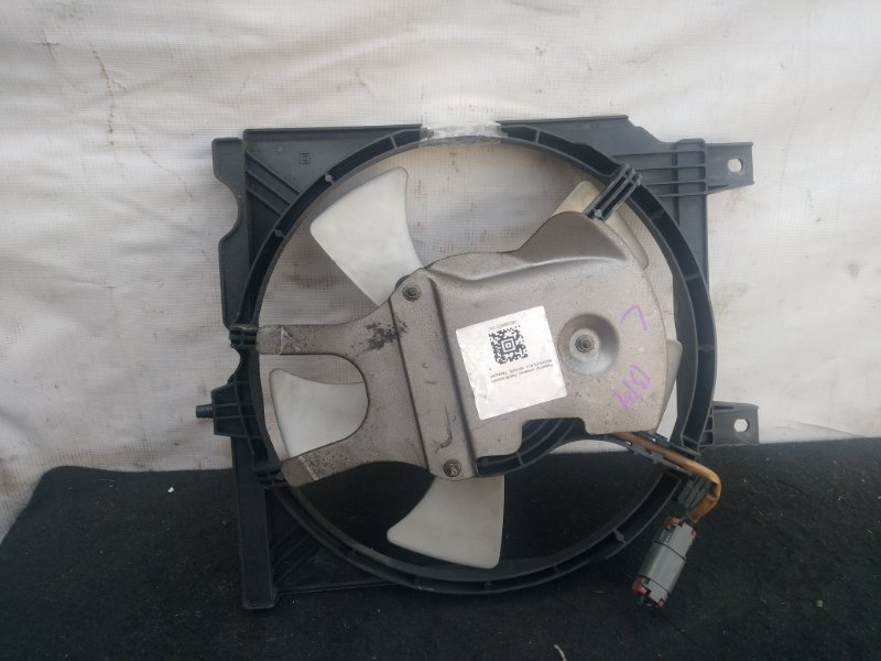 Диффузор Nissan Pulsar N15 GA15DE правый (б/у)
