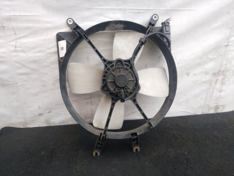 Диффузор Honda Civic EK3 D15B (б/у)