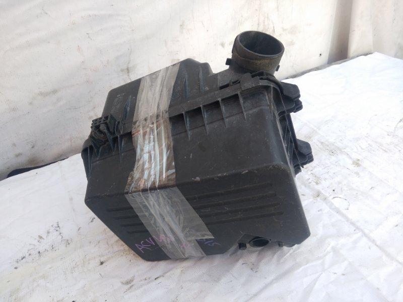 Корпус воздушного фильтра Toyota Camry ACV40 2AZ (б/у)