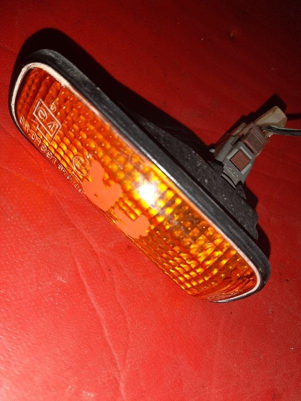 Повторитель в крыло Honda Accord CL3 передний правый (б/у)