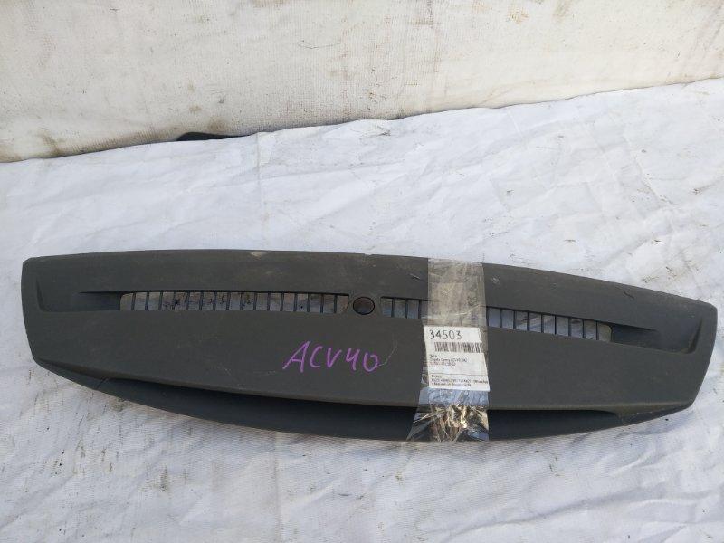 Часы Toyota Camry ACV40 2AZ (б/у)