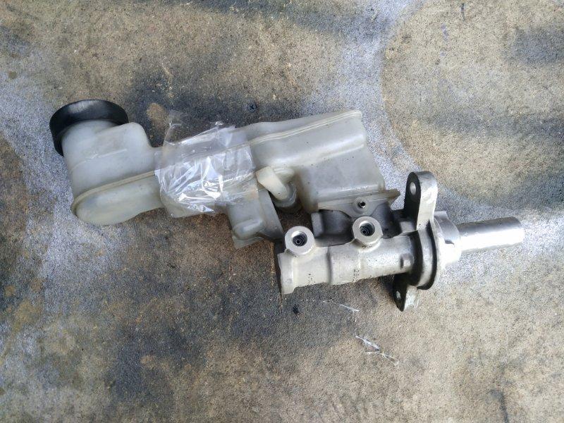 Главный тормозной цилиндр Toyota Camry ACV40 2AZ (б/у)