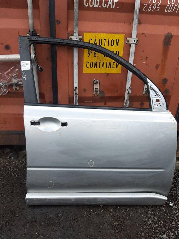 Дверь Nissan Xtrail NT31 передняя правая (б/у)
