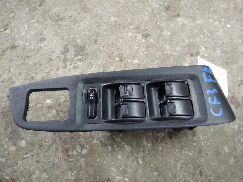 Блок управления стеклами Honda Accord CF3 передний правый (б/у)