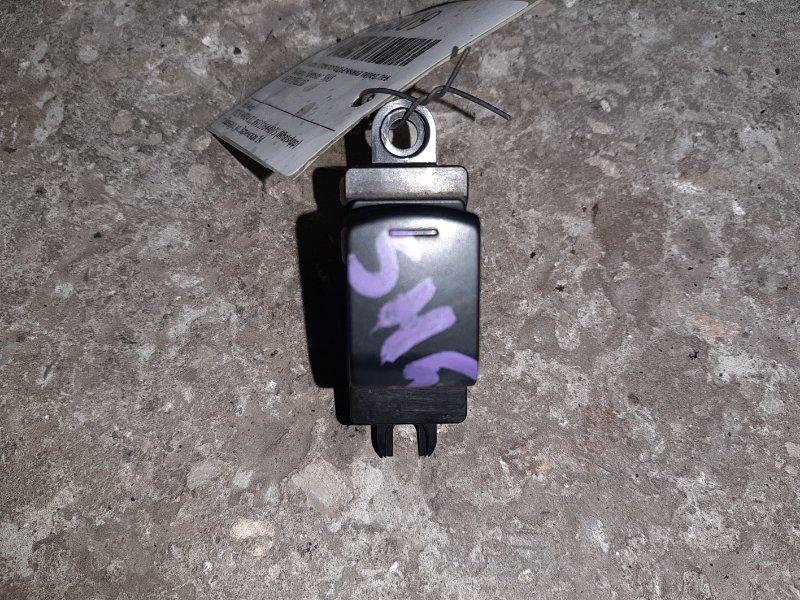 Кнопка стеклоподъемника Subaru Forester SH5 передняя левая (б/у)