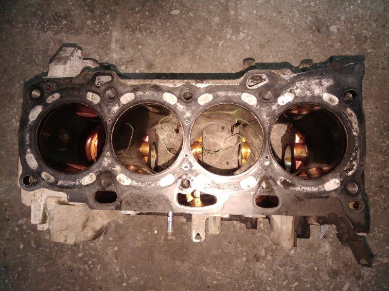 Блок двс Toyota Camry ACV40 2AZ (б/у)
