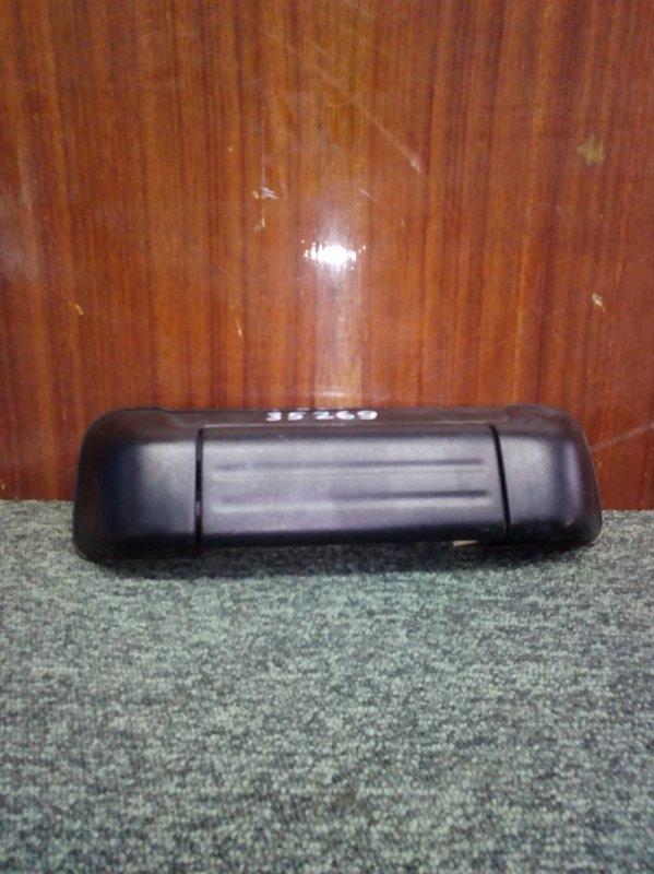 Ручка задней двери Suzuki Vitara TL52W J20A 2002 (б/у)
