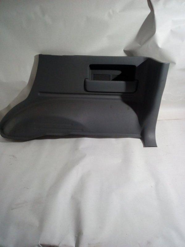 Обшивка багажника Suzuki Escudo TL52W J20A 2002 задняя правая (б/у)
