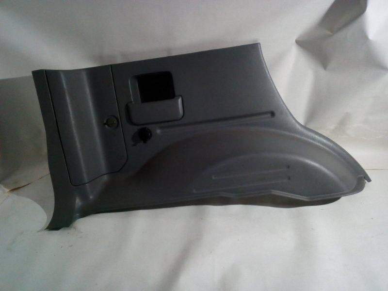 Обшивка багажника Suzuki Escudo TL52W J20A 2002 задняя левая (б/у)