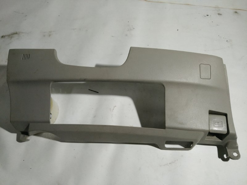 Накладка пластиковая Toyota Camry ACV40 2AZ передняя правая нижняя (б/у)