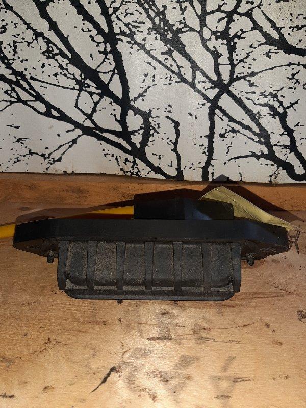 Ручка задней двери Mitsubishi Outlander GF6W (б/у)
