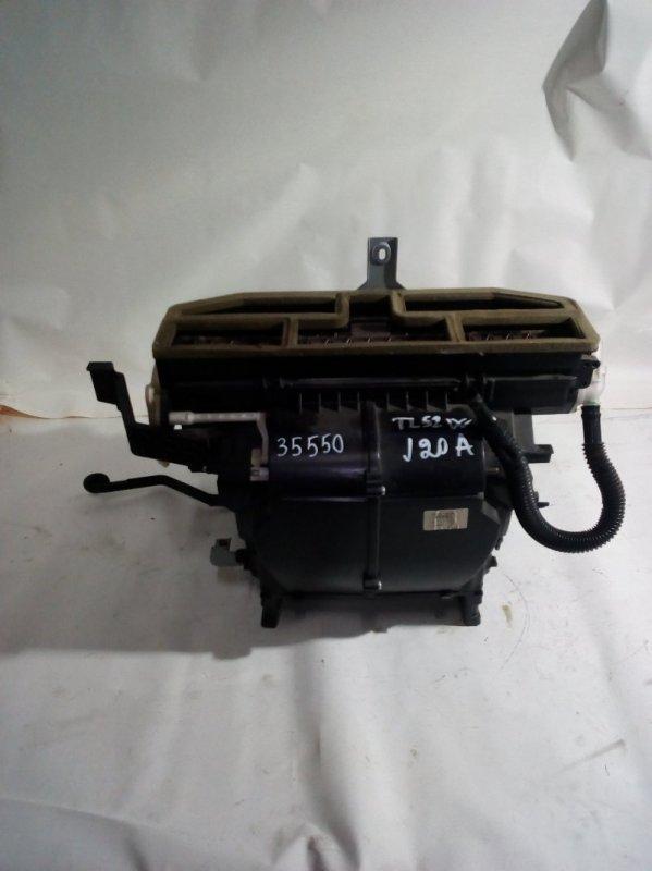 Корпус печки Suzuki Escudo TL52W J20A 2002 (б/у)