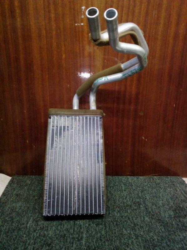 Радиатор печки Suzuki Escudo TL52W J20A 2002 (б/у)