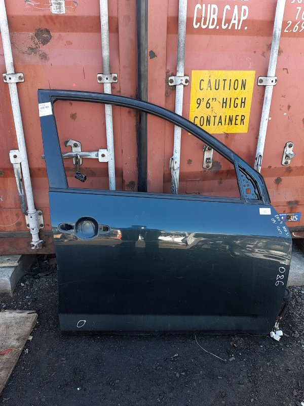 Дверь Toyota Rav4 ACA30 передняя правая (б/у)