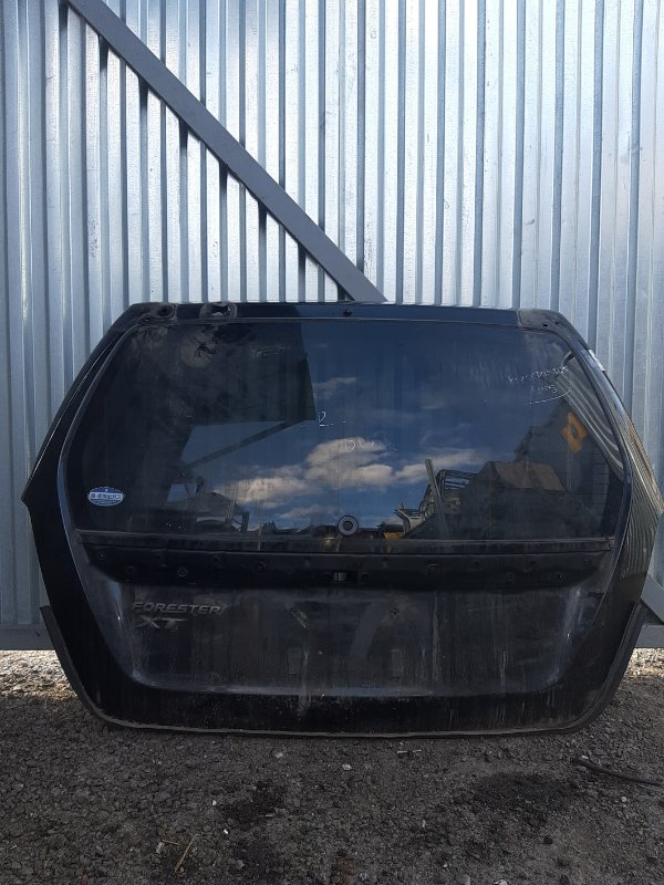 Дверь задняя Subaru Forester SG5 (б/у)