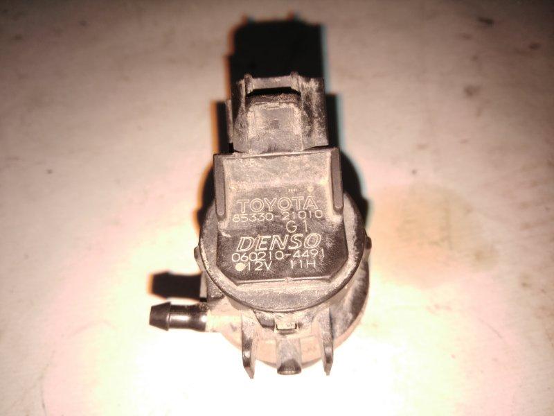 Мотор омывателя Toyota Camry ACV40 2AZ (б/у)