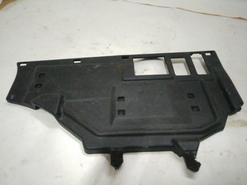 Панель бардачка Toyota Camry ACV40 2AZ (б/у)