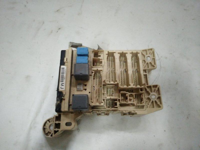 Блок предохранителей Toyota Camry ACV40 2AZ (б/у)