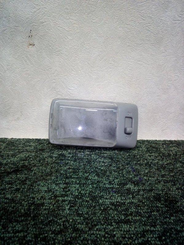Плафон Suzuki Escudo TL52W J20A 2002 задний (б/у)