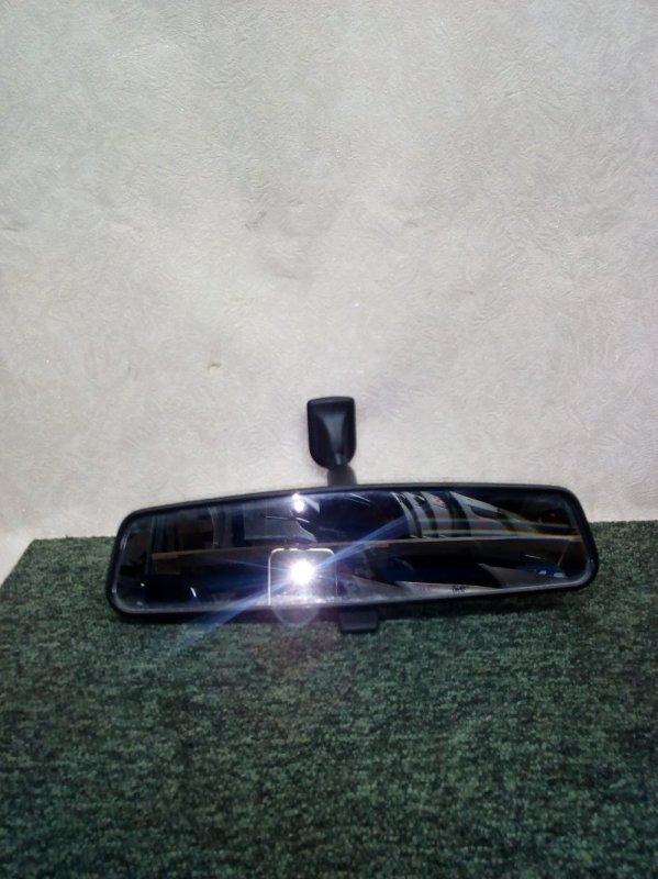 Зеркало салона Suzuki Escudo TL52W J20A 2002 (б/у)