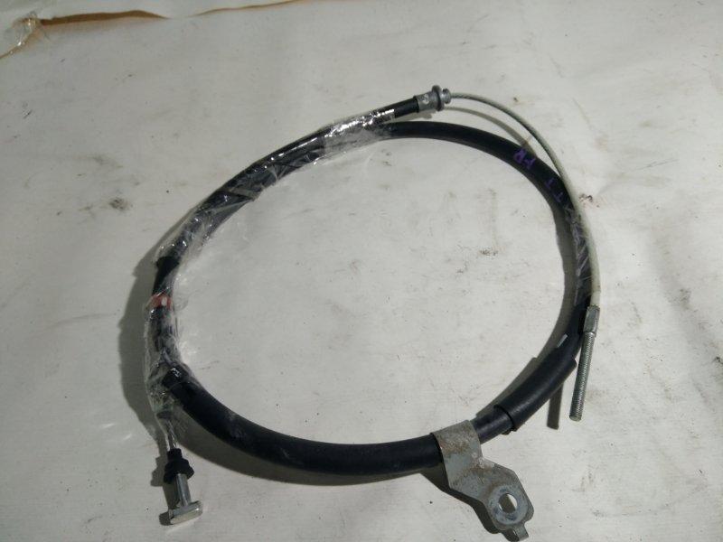 Трос ручника Toyota Camry ACV40 2AZ (б/у)