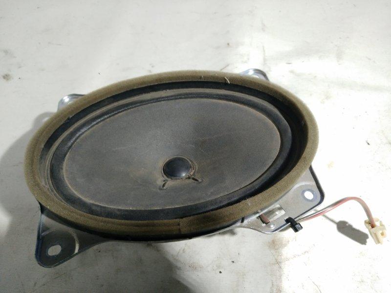 Динамик Toyota Camry ACV40 2AZ задний (б/у)