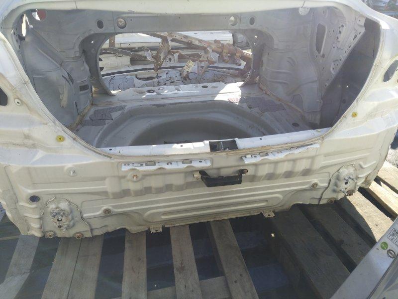 Панель кузова задняя Toyota Camry ACV40 2AZ (б/у)