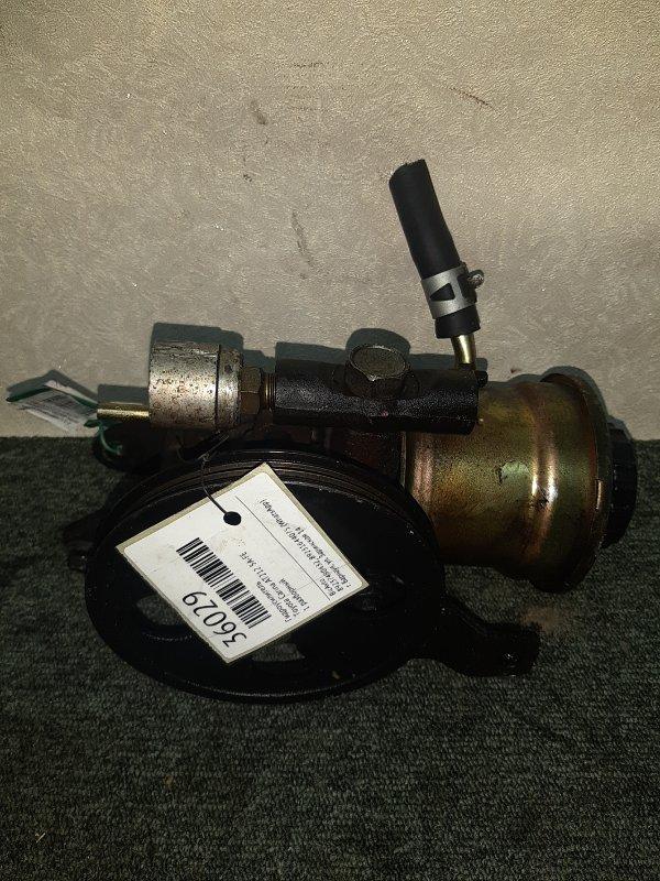 Гидроусилитель Toyota Carina AT212 5A-FE (б/у)