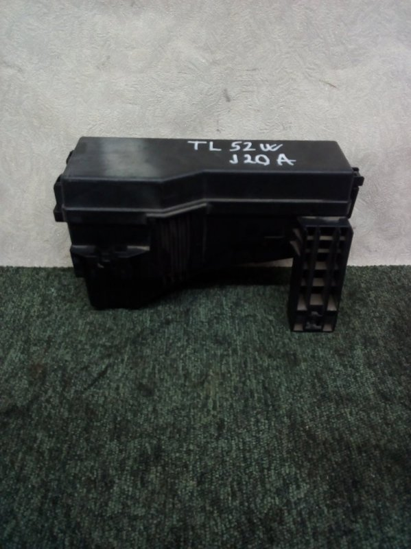 Блок предохранителей Suzuki Escudo TL52W J20A 2002 (б/у)