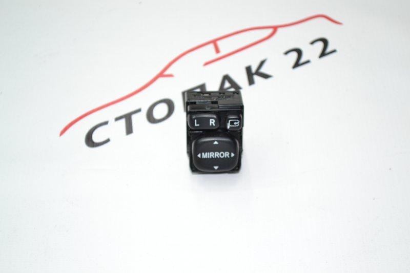 Блок управления зеркалами Toyota Corolla NZE120 1NZ 2000 (б/у)