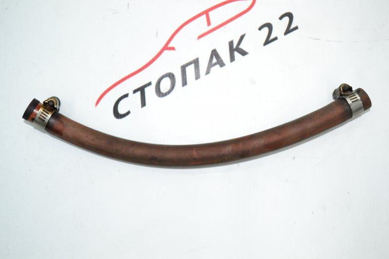 Патрубок горловины топливного бака Toyota Corolla NZE120 1NZ 2000 (б/у)