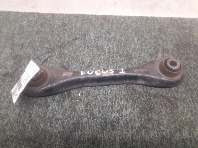 Рычаг Ford Focus 1 задний нижний (б/у)