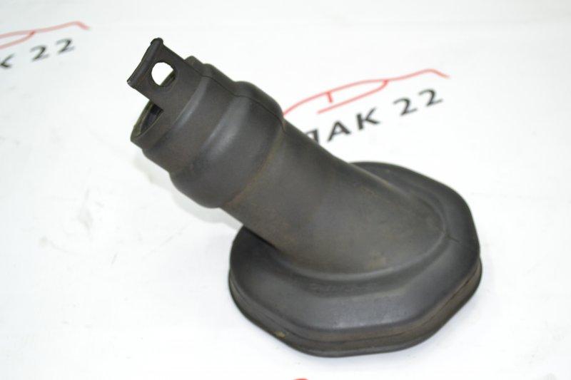 Кожух рулевой колонки Toyota Corolla NZE121 1NZ 2000 нижний (б/у)